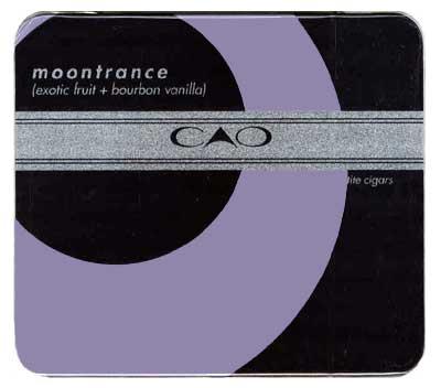 CAO Moontrance Cigarillos