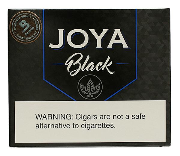 Joya de Nicaragua Joya Black Cigarillo