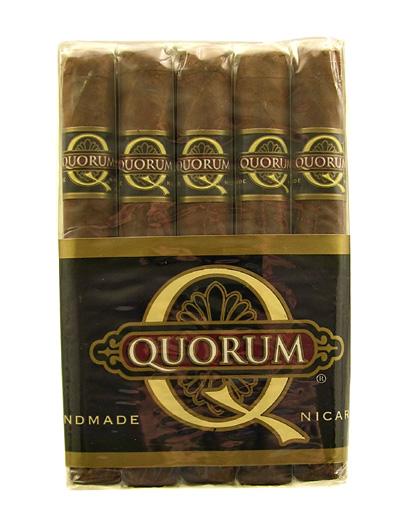 Quorum Natural Corona