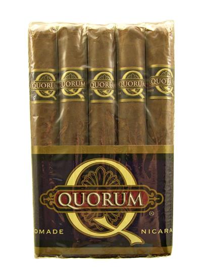 Quorum Natural Toro