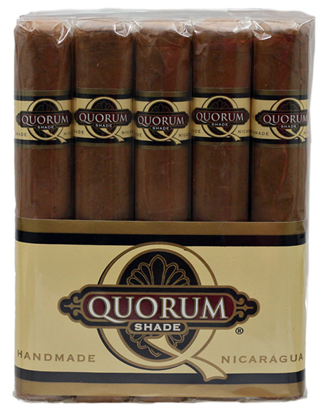 Quorum Shade Double Gordo