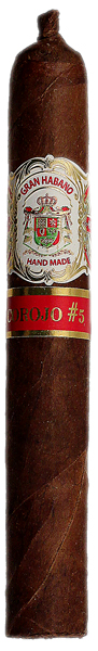 Gran Habano Lunch Break Corojo #5