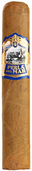 "Perla Del Mar ""M"" Shade Robusto"