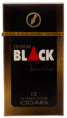 Djarum Black Ivory Buy Djarum Cigars At Smokingpipes