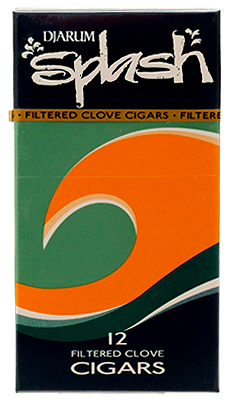 Djarum Splash Buy Djarum Cigars At Smokingpipes