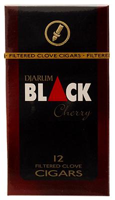 Djarum Black Ruby
