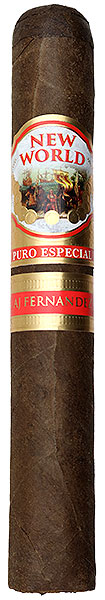 New World Puro Special Robusto