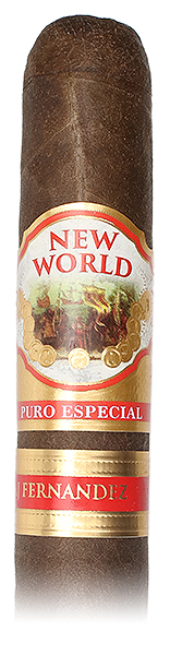 AJ Fernandez New World Puro Especial Gordo