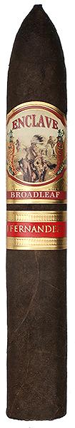 AJ Fernandez Enclave Broadleaf Belicoso