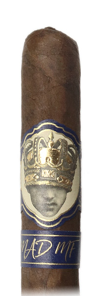 Caldwell Cigar Company Long Live the King Mad Mofo Corona