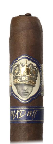 Caldwell Cigar Company Long Live the King Mad Mofo Super Toro