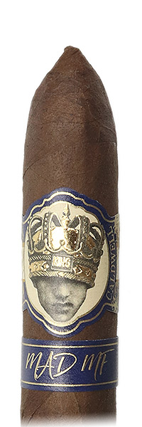 Caldwell Cigar Company Long Live the King Mad Mofo Belicoso
