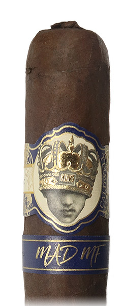 Caldwell Cigar Company Long Live the King Mad Mofo Magnum
