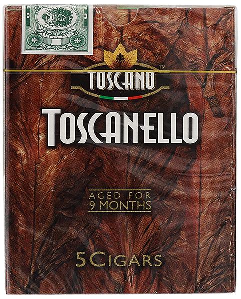 Toscano Toscanello Natural