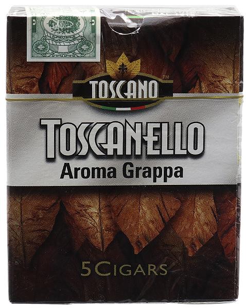Toscano Toscanello Aroma Grappa