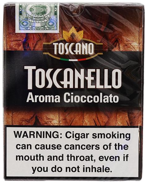 Toscano Toscanello Aroma Cioccolato