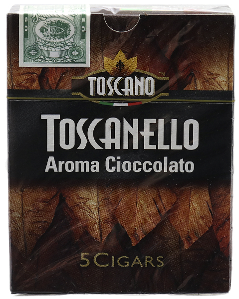 Toscanello Aroma Cioccolato