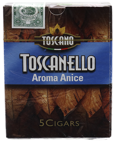 Toscanello Aroma Anice