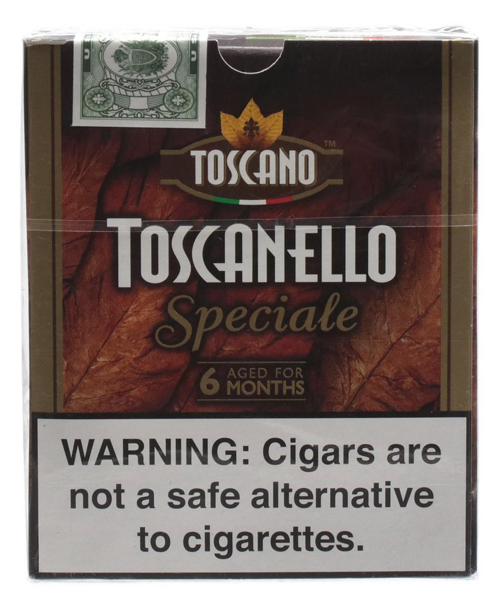 Toscano Toscanello Speciale