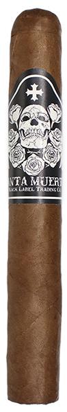 Black Label Trading Company Santa Muerte Corona Gorda