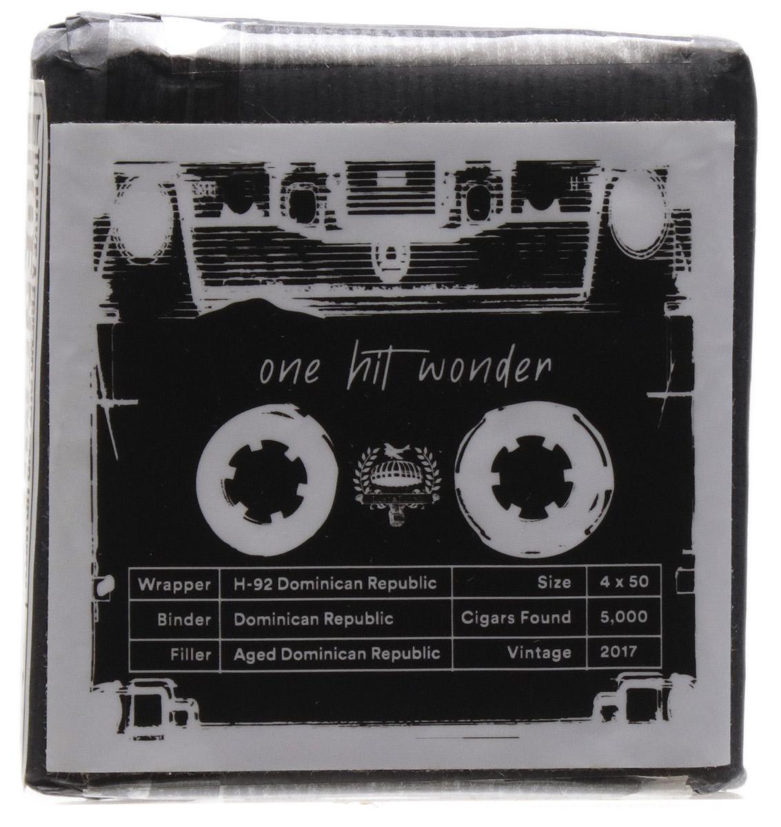 Lost & Found One Hit Wonder European Release (10 Pack)
