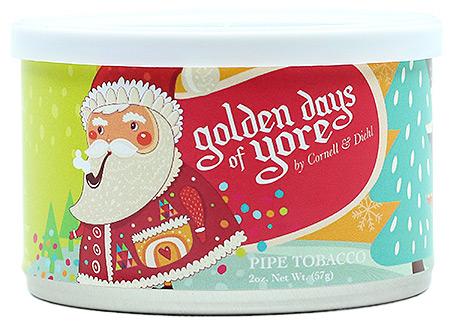 Golden Days of Yore 2oz
