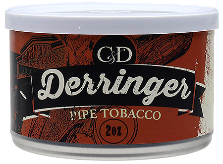 Derringer 2oz