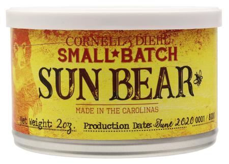 Sun Bear 2oz
