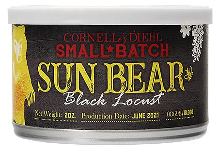 Sun Bear Black Locust 2oz