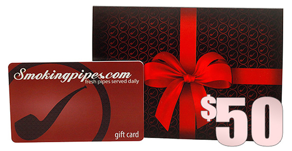 Gift Certificates $50.00 Gift Card
