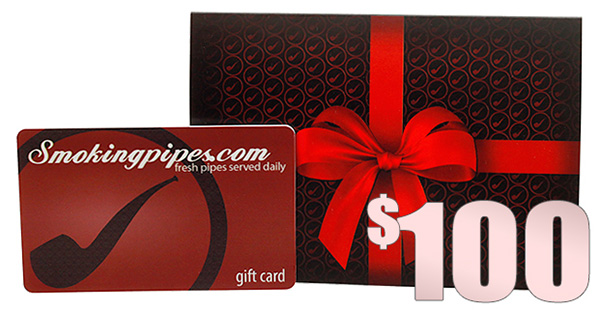 Gift Certificates $100.00 Gift Card