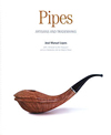Books Pipes: Artisans and Trademarks - Jose Manuel Lopes