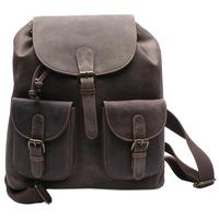 Stands & Pouches Erik Stokkebye 4th Generation Backpack Brown