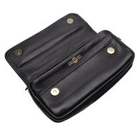 Stands & Pouches Dunhill 1-Pipe Flap Companion