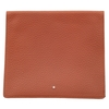 Pipe Accessories Dunhill Roll Up Pouch Terracotta