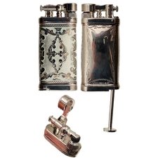 Lighters Sillem's Old Boy Linea Epoque  Pearl