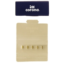 Lighters Corona Lighter Flints (5 pack)
