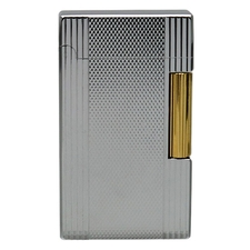 Lighters IM Corona Double Corona Chrome/Gold