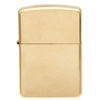 Lighters Zippo Armor Brushed Brass Pipe Lighter
