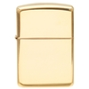 Lighters Zippo Armor High Polish Brass Pipe Lighter