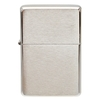 Lighters Zippo Vintage Brushed Chrome Pipe Lighter