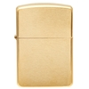 Lighters Zippo Armor Brushed Brass