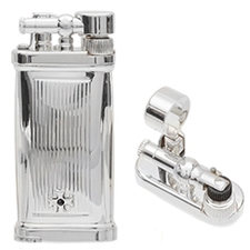 Lighters Sillem's Old Boy Stripe Sterling