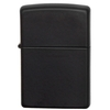 Lighters Zippo Black Matte Pipe Lighter