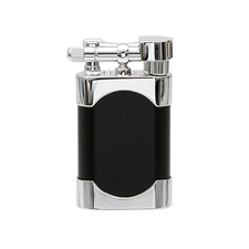 Lighters Kiribi Mikazuki Short  Black Matte