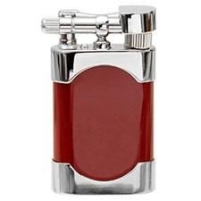 Lighters Kiribi Mikazuki Short Red