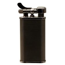 Lighters Kiribi Kabuto Black Nickel