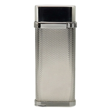 Lighters IM Corona Laurel Silver Plate Barley
