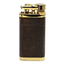 Lighters IM Corona Old Boy Dark Wood