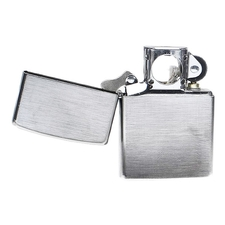 Lighters Zippo Linen Weave Pipe Lighter
